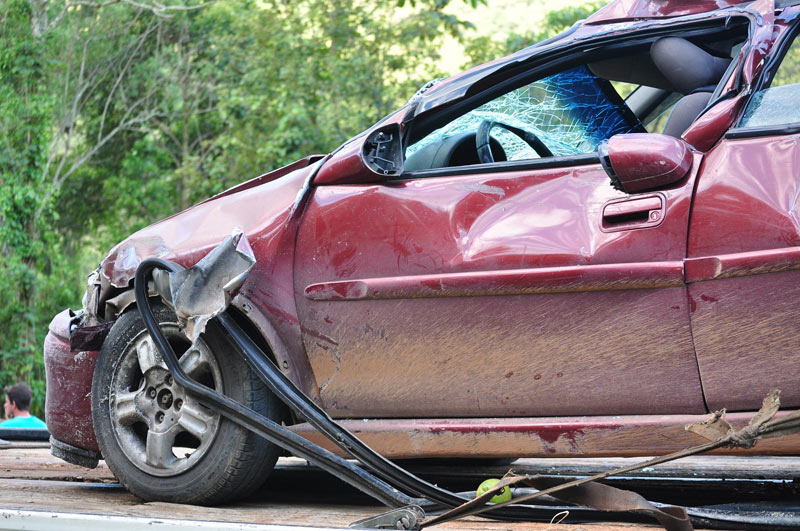 Long beach car accident lawyer